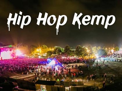 Hip Hop KEmp 2018