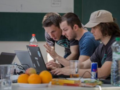 Čo je Startup Weekend, ako funguje a prečo by si si to mal vyskúšať.