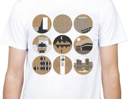 SOC_KE: Architektúra Košíc po graficky